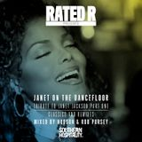 Janet On The Dancefloor: Tribute to Janet Jackson Part One - Mixed by Hudson & Rob Pursey