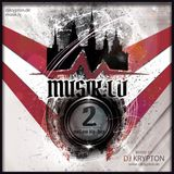 DJ KRYPTON – Musik.lv vol. 2. Mellow Hip-Hop