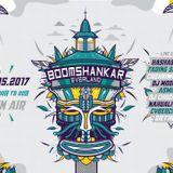 Everland Boomshankar