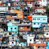 Manha na Favela de Barreira do Vasco
