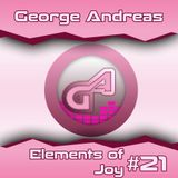 George Andreas - Elements Of Joy 021