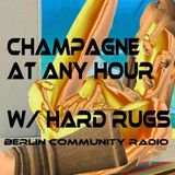 BCR Brunch with Champagne at any hour ft. Hard Rugs - 04.12.2017