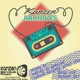 Show #03 (Monday) Pantas Di BoBoJAN - Kanzen Records Guest Mix
