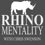 Ep 27 - Mental Toughness Tools - Keep it in Perspective