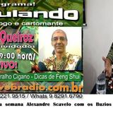 Programa Oraculando 20.03.2018 - Ulisses de Queiroz e Alexandre Scavelo