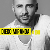 100% DJ - PODCAST - #100 - DIEGO MIRANDA