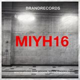 Abrahán Mejía A.K.A. Brand Records presents Mixing In Your House 16