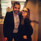 Marriott Meets Tori Amos