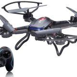 Nädalavahetusel toimub Tartus droonide võistlus. Stuudios Henry Noorsalu