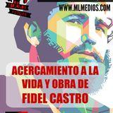 Forjando Futuro - Fidel Castro