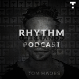 Tom Hades - Rhythm Converted Podcast 333 with Tom Hades (Live from Anomalie Club - Berlin, Germany)