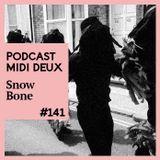 Podcast #141 - Snow Bone