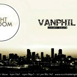 Vanphil exclusive mix for NIGHT ROOM LUX BE (Argentina)