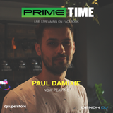 Paul Damixie @ #PrimeTime /w Denon DJ at DjSuperStore!