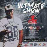 DJ Smoke - Ultimate show (16-Mars-2017)