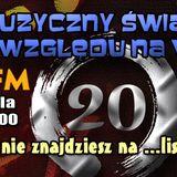 Muzyczny świat bez względu na wiek - w Radio WNET - 27-05-2018 - prowadzi Mariusz Bartosik