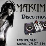 set fin de año cumbiero makumba disco movil