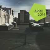 APRIL 2O14