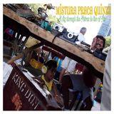 Mistura Praca XV. Diggin the Feiras de Lixo of Rio de Janeiro