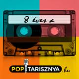 Válogatás az elmúlt évek műsoraiból.Komjáthy György és B.Tóth László a poptarisznya.hu-n. 2012-02-21