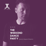 94.7 The Weekend Dance Party 01.19.19