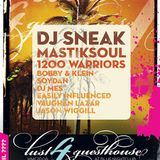DJ Sneak @ Lust 4 Guesthouse, Blue, WMC (2008)
