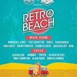dj Youri Parker @ Retro Beach Oostende 19-08-2017