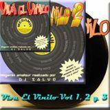 Viva El Vinilo 2 By Dj Salvo