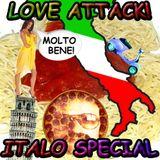 Love Attack! Italo Special Promo Mix