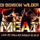 DJ Benson Wilder - SMOKED - The MEAT 02