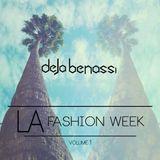 LA Fashion Week 2017 - vol.1