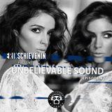 "UNBELIEVABLE RECORDS PODCAST 62 mixed by ""SCHIEVENIN ERIK"""