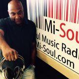 Ronnie Herel   MiDrive   Thurs 4-7pm   Mi-Soul Radio   01.10.15