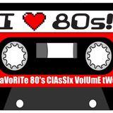 mY FaVoRiTe 80's ClAsSIx VolUmE tWo Pt.1