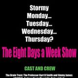 The Rock n' Roll Lawyer Show Eight Days a Week