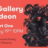 One Night Gallery Odeon (Social, Part 3) • VRTW by Request with UFe