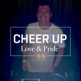 Cheer Up - Love & Pride