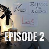 Bristol Mix Sessions - Episode 2