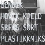 Fri Form Radio #66 — Bendik Hovik Kjeldsberg - Sort Plastikkmiks