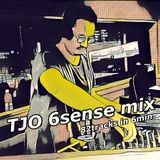 TJO 6sense Mix (82tracks in 6min.)
