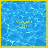 Big Gabee-Hello Summer 2016 Junius