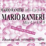Mix-Up Vol. 8, June 1999 - 100% Underground [Tape recording]