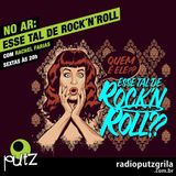 Esse Tal de Rock N Roll 23/10/15 - Convidada Bruna & Os Forasteiros