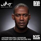 Julius The Mad Thinker On NYCHOUSERADIO.COM 2016