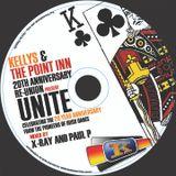 X-ray Kellys & Point Inn Unite Vol 2