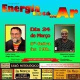 Programa Energia Esta No Ar 24/03/2016 - Carlos Karan e Alexandre Scavelo