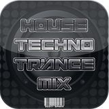 House / Trance / Techno Mix (90's)