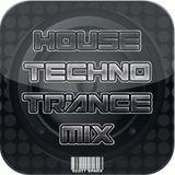 House / Trance / Techno Mix (90's)