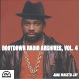 Rootdown Radio Archives, Vol. 4