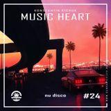 KONSTANTIN KICHUK - MUSIC HEART #24